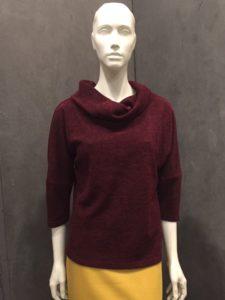 Esmeralda Cayenne Knit