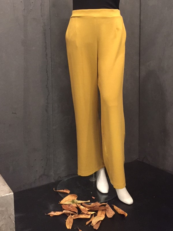 Zelina Yellow 18