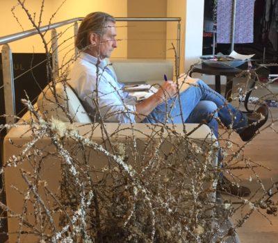 Lars Fahl Jensen, Creative Director