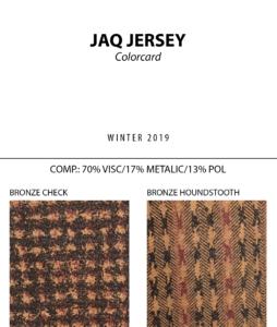 Jaq Jersey