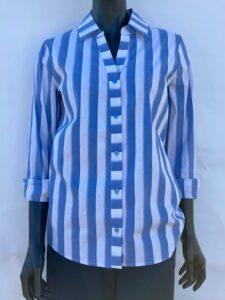 OSSY Indigo Stripe