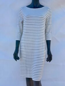 SORAY Grey Stripe