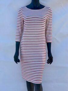 SORAY Red Stripe